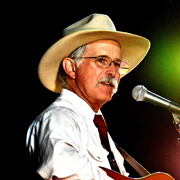 Dave Stamey - Cowboy Entertainer